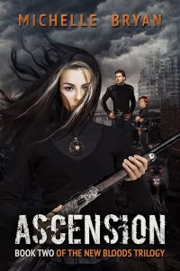 Ascension cover