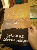 Woo! Great Lakes Book Bash!